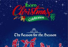 Ibom Christmas Celebration
